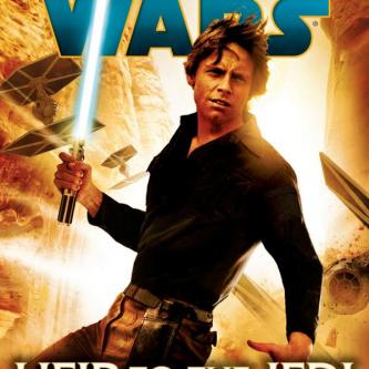Édito #14: La suppression de l'Univers Étendu de Star Wars, une bonne chose ?