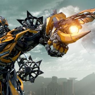 De nouvelles images et un poster pour Transformers : L'Âge de l'extinction