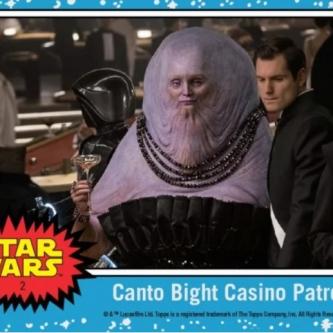 Les Derniers Jedi : deux nouvelles images de Canto Bight