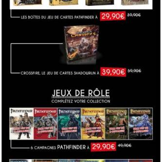 Black Book Éditions fêtent le Black Friday avec un maximum de jeux en promo ou gratuits
