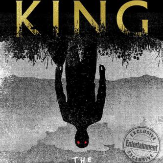 Stephen King dévoile la couverture de The Outsider, son prochain roman