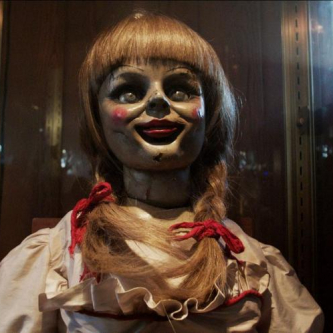 Un spin-off pour The Conjuring