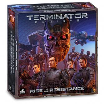Vous avez oublié Terminator Genisys, mais il revient en jeu de figurines