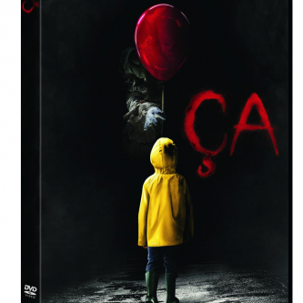 Warner Bros France dévoile les versions vidéo de Ça