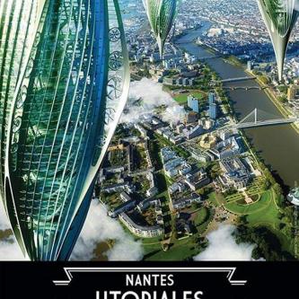 Les Utopiales 2013, c'est parti !