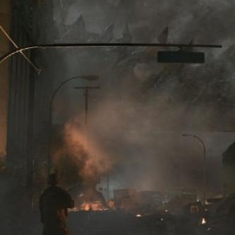 Le plein d'images pour Godzilla