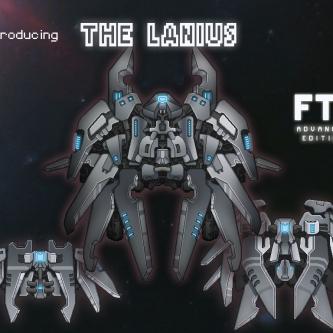 Un DLC gratuit en approche pour FTL : Faster Than Light
