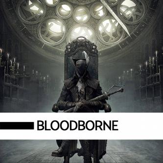 Le second tome du Bloodborne d'Ales Kot arrive en juin 2019 chez Urban Comics