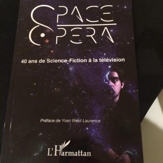 Découvrez Space Opéra, le projet transmédia qui décrypte la S.F