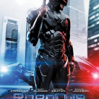 Un nouveau poster pour RoboCop