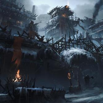 Des anciens de Halo et Battlefield annoncent un FPS de survie multijoueur, Scavengers