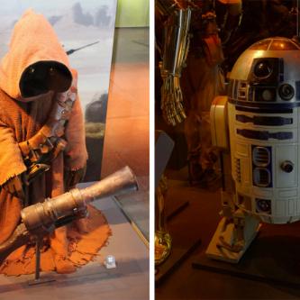 L'exposition Star Wars Identities dévoile ses dates