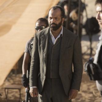 Westworld montre sa saison deux dans une nouvelle salve d'images inédites