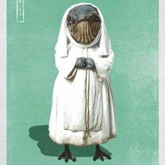 Star Wars : Les Derniers Jedi s'illustre en une jolie série de posters