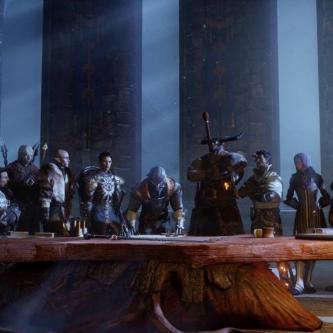 Une tonne d'images pour Dragon Age: Inquisition