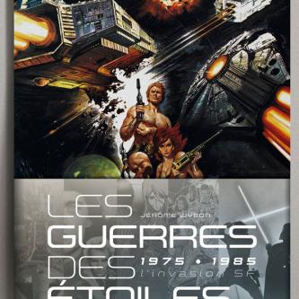 Un livre sur l'histoire du Space Opera chez Huginn & Muninn