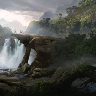 Mythic Games annonce un jeu de plateau Solomon Kane