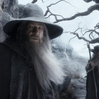 Quatre nouvelles images pour Le Hobbit : La Désolation de Smaug