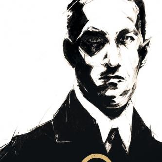 La Biographie de Lovecraft est déjà disponible en précommande