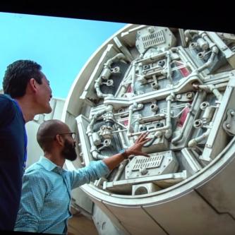 Galaxy's Edge : toutes les nouvelles infos sur le parc d'attraction Star Wars
