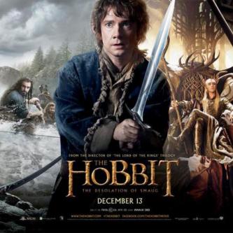 Une nouvelle (nouvelle) bannière pour Le Hobbit 2