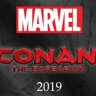 Marvel récupère les comics Conan et promet de nouveaux titres pour 2019