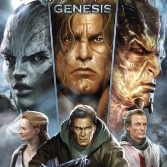 Une préquelle gratuite en Comics pour I, Frankenstein