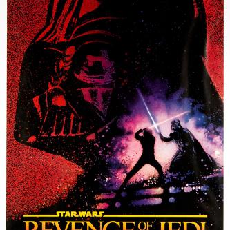 Découvrez le trailer original de Star Wars Episode VI