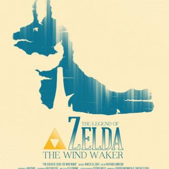 Game of Thrones x Zelda III, le générique
