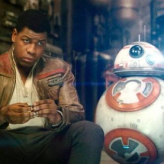 Les Derniers Jedi : quelques images des scènes coupées du dernier Star Wars