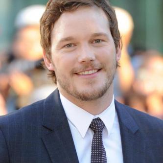 Chris Pratt confirmé pour Jurassic World