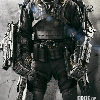 Edge of Tomorrow, une histoire d'adaptations