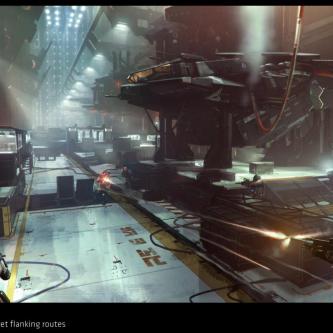 Deux maps multijoueurs gratuites pour Killzone : Shadow Fall