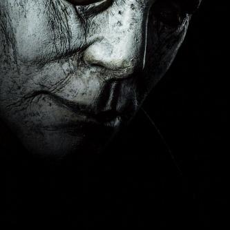 Michael Myers est de retour sur le premier poster officiel du prochain Halloween