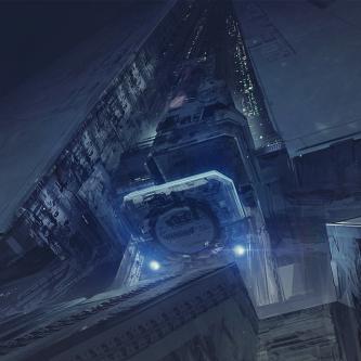 Neil Blomkamp travaillait sur un film Alien