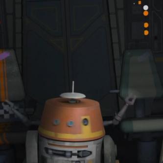 Un nouveau personnage de Star Wars Rebels fait curieusement référence à l'ancien Univers Étendu