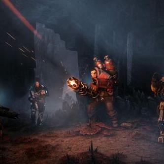 Une date de sortie pour Evolve