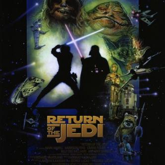 L'illustrateur Drew Struzan de retour pour Star Wars: Épisode VII ?