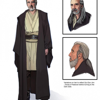 Des artworks de Battlefront 4 révèlent un étrange what if de Star Wars