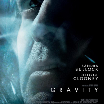 Une vingtaine d'images pour Gravity