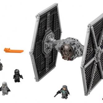 LEGO dévoile ses nombreux sets pour Solo : A Star Wars Story