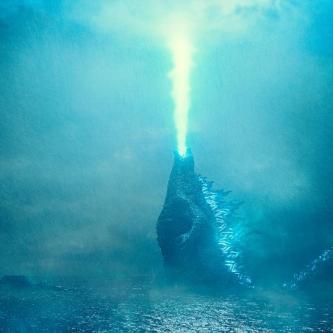 Godzilla fait son retour dans deux premières images de King of the Monsters
