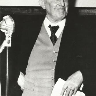 L'enregistrement perdu de J.R.R. Tolkien