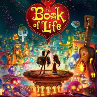 Un premier trailer pour The Book of Life