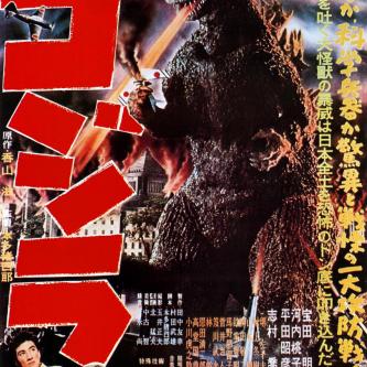 Godzilla : le trailer 2014 avec les images de 1954