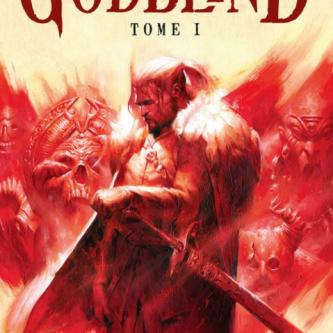 Découvrez Godblind, future trilogie de Fantasy signée par Anna Stephens