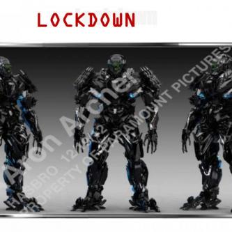 Transformers 5 en 2017