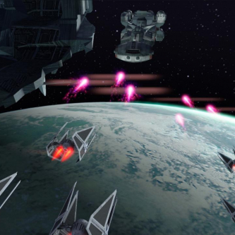 Lucasarts annonce Star Wars: Attack Squadrons