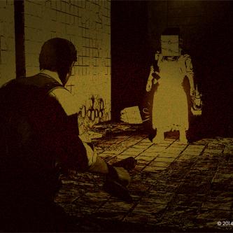 The Evil Within se montre en images