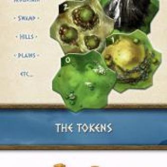 Monumental : soutenez le 4X de Funforge sur Kickstarter